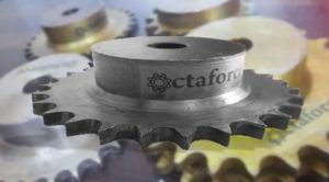 Octaforce Transmission Power Solutions