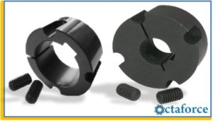 Bush for Taper Lock Pulley Spares