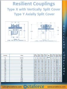 Grid Flex Coupling Catalogue