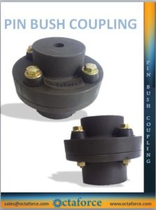 Pin Bush Couplings Catalogue