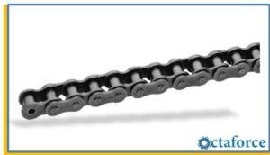 Simplex Roller Chains