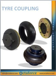 Tyre Couplings Catalogue