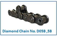 Diamond Chain No. D05B ,5B