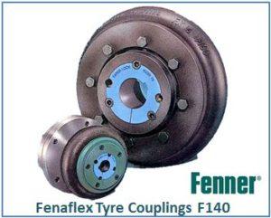 Fenaflex Tyre Couplings F140