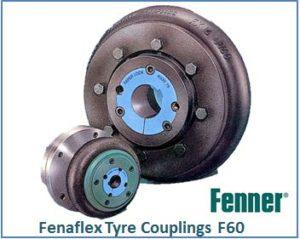 Fenaflex Tyre Couplings F60