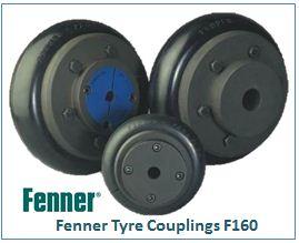 Fenner Tyre Couplings F160