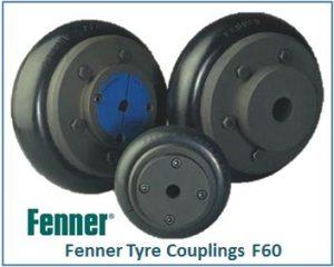 Fenner Tyre Couplings F60
