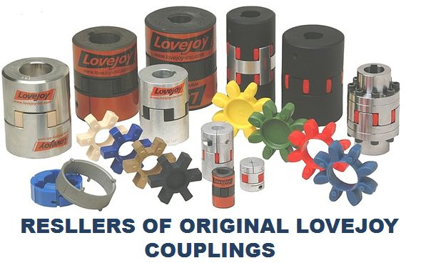 Lovejoy Couplings Distributors