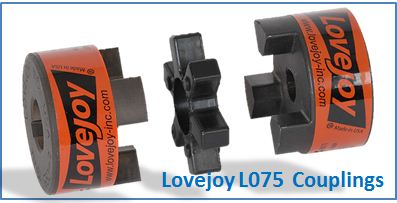 Lovejoy L075 Couplings