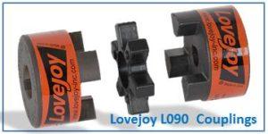Lovejoy L090 Couplings
