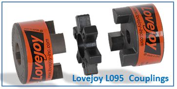 Lovejoy L095 Couplings