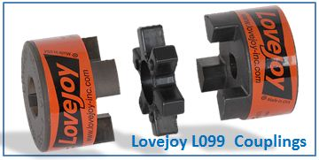 Lovejoy L099 Couplings