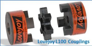 Lovejoy L100 Couplings