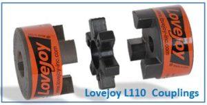 Lovejoy L110 Couplings