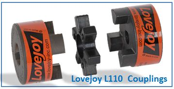 Lovejoy L110 Couplings