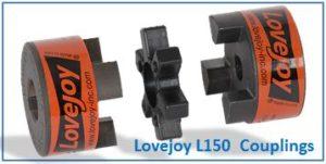 Lovejoy L150 Couplings