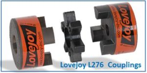 Lovejoy L276 Couplings Jaw Type Coupling Amp Spider Octaforce