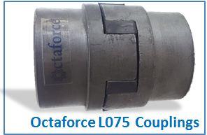 Octaforce L075 Couplings
