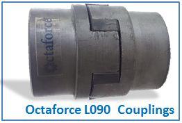 Octaforce L090 Couplings