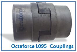 Octaforce L095 Couplings