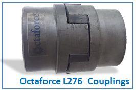 Octaforce L276 Couplings