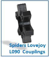 Spiders Lovejoy L090 Couplings