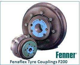 Fenaflex Tyre Couplings F200