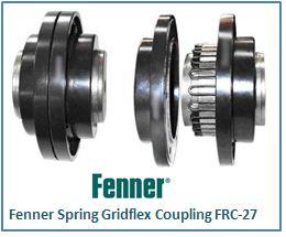 Fenner Spring Gridflex Coupling FRC-27