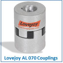 Lovejoy AL 070 Couplings