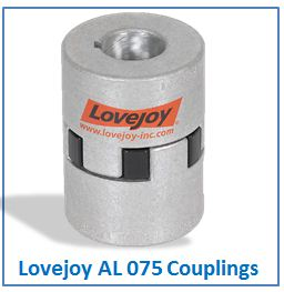 Lovejoy AL 075 Couplings
