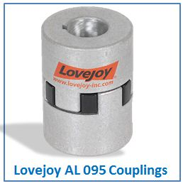 Lovejoy AL 095 Couplings