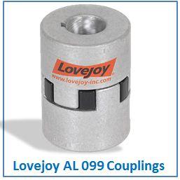 Lovejoy AL 099 Couplings