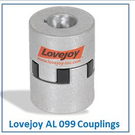Lovejoy AL 099 Couplings