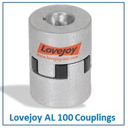 Lovejoy AL 100 Couplings
