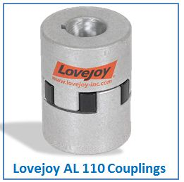 Lovejoy AL 110 Couplings