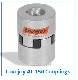 Lovejoy AL 150 Couplings