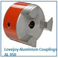 Lovejoy Aluminium Couplings AL 050