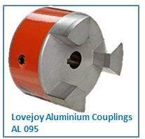 Lovejoy Aluminium Couplings AL 095