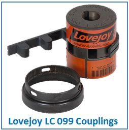 Lovejoy LC 099 Couplings