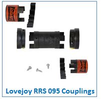 Lovejoy RRS 095 Couplings