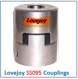 Lovejoy SS095 Couplings