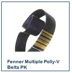 Fenner Multiple Polly-V Belts PK