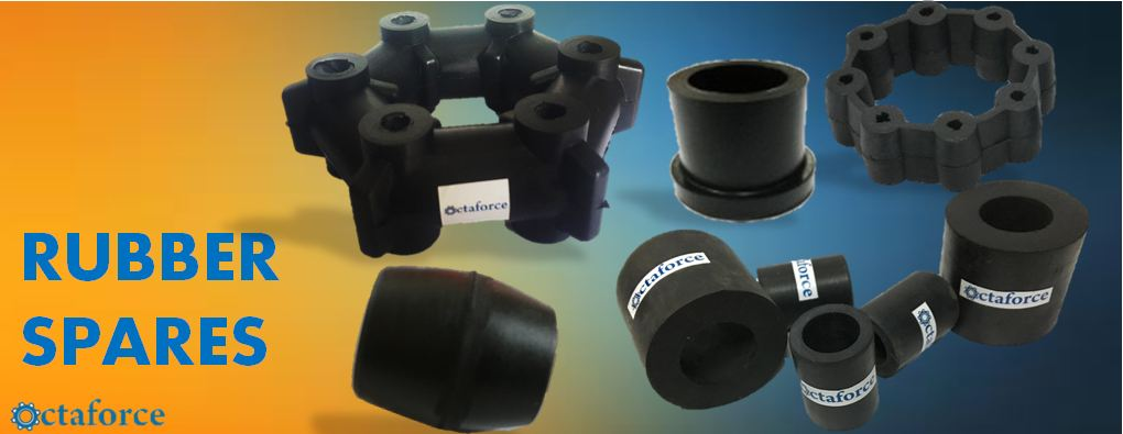 Rubber Spare Products