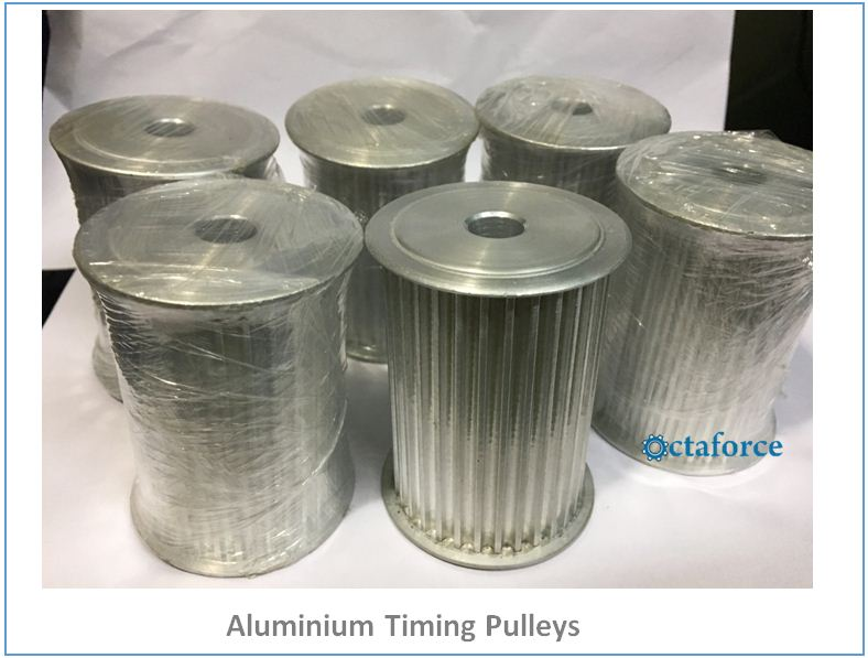 Aluminium Timing Pulley