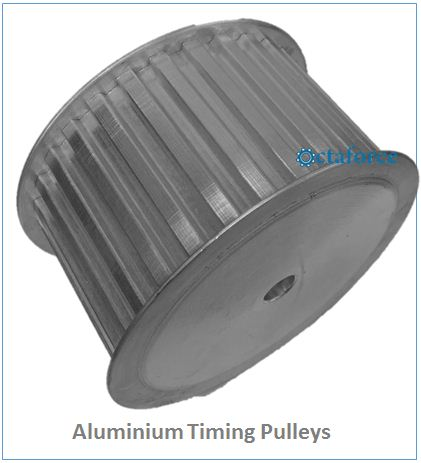 Aluminium Timing Pulleys