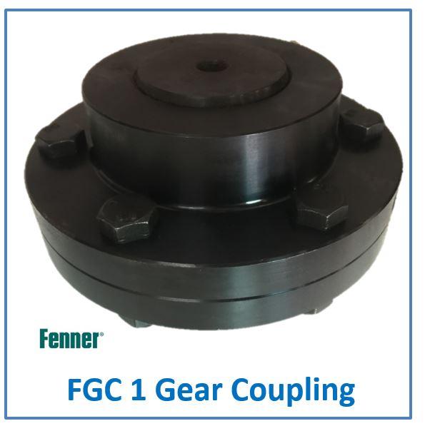 FGC 1 Coupling