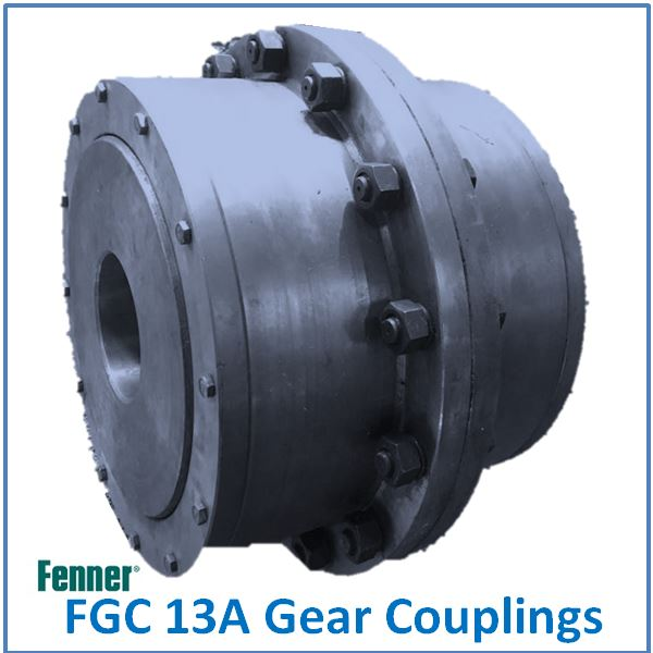 Fenner FGC 13A Couplings
