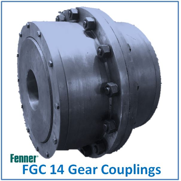 Fenner FGC 14 Couplings