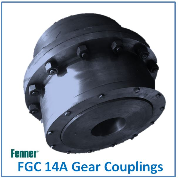 Fenner FGC 14A Gear Coupling