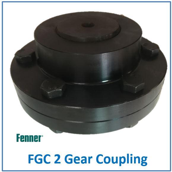 FGC 2 Coupling